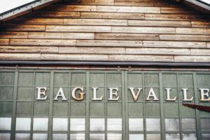 株式会社イーグルバレー(EAGLEVALLEY)の工場外観